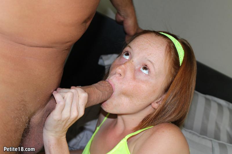 porn alyssa hart swallow